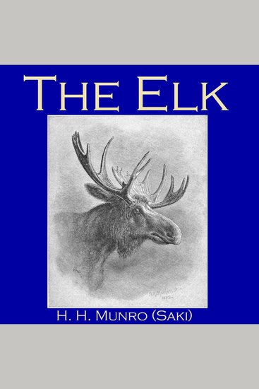 The Elk - cover