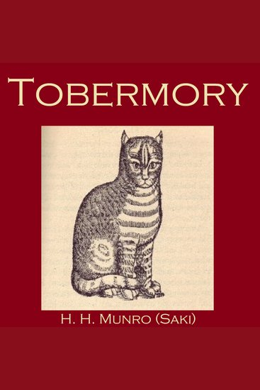 Tobermory - cover