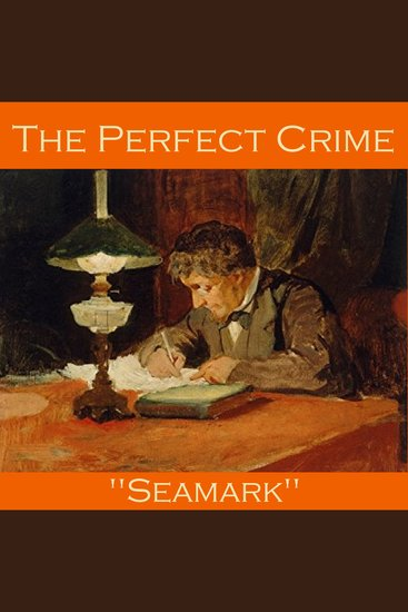 The Perfect Crime - cover