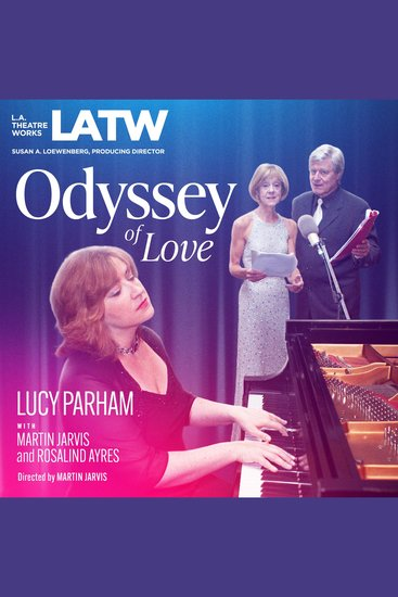 Odyssey of Love - cover