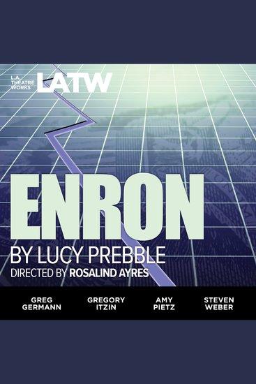Enron - cover