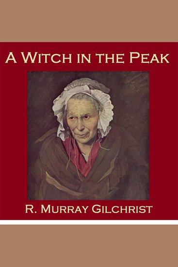 Witch in the Peak A - cover
