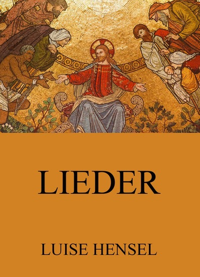 Lieder - Erweiterte Ausgabe - cover