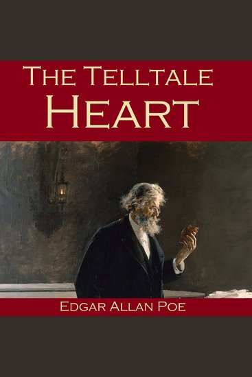 The Telltale Heart - cover