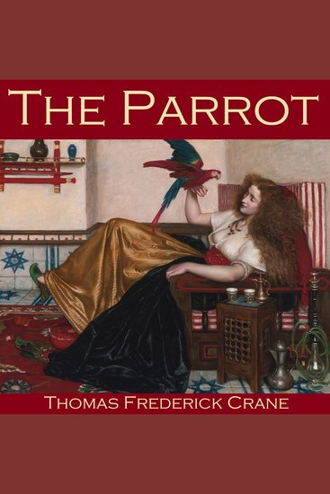 The Parrot - cover