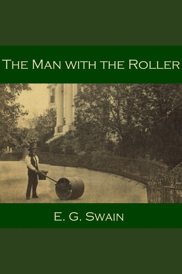 The Man with the Roller - cover