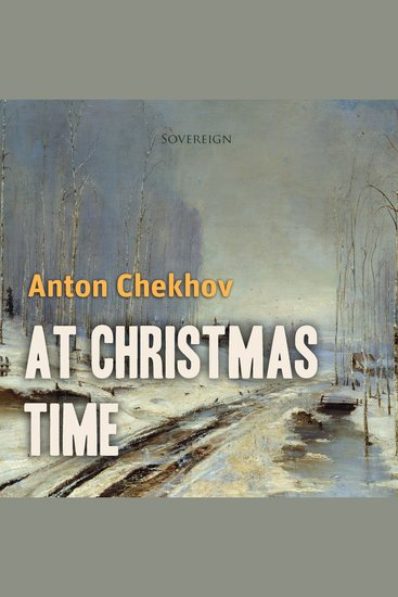 At Christmas Time - cover