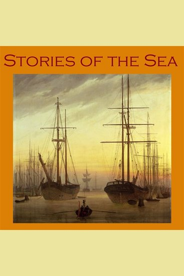 Stories of the Sea - cover