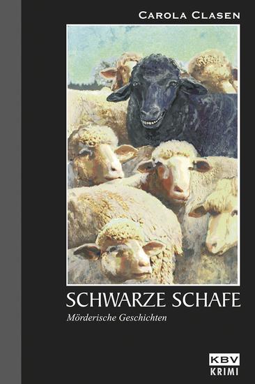 Schwarze Schafe - Mörderische Geschichten - cover
