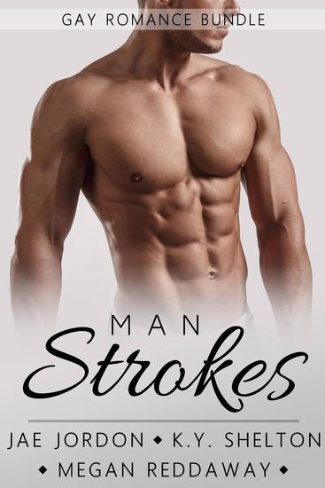 Man Strokes - cover