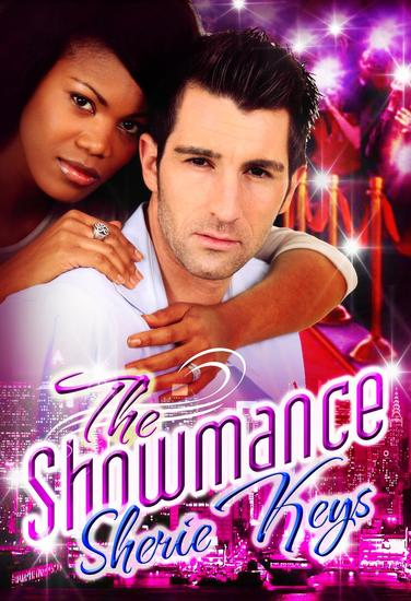 The Showmance - BWWM Romance - cover
