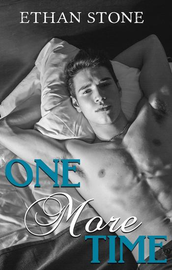 One More Time - Love Vegas Style #3 - cover