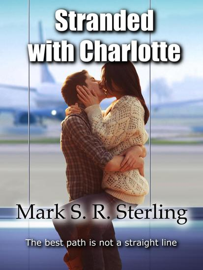 Stranded With Charlotte - cover