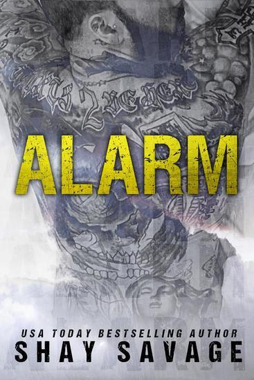 Alarm - cover