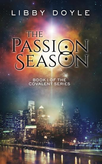 The Passion Season - Book I of the Covalent Series - cover