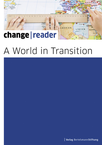 A World in Transition - cover