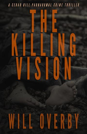 The Killing Vision - cover