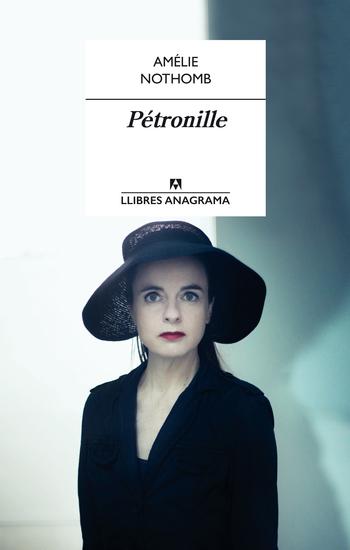 Pétronille - cover