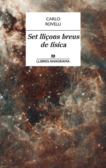 Set lliçons breus de física - cover