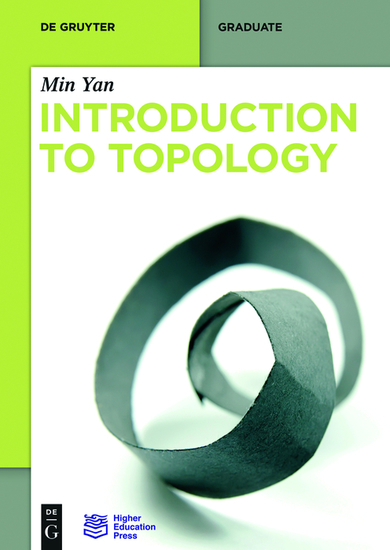 Introduction to Topology - cover