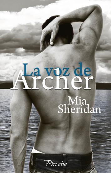 La voz de Archer - cover