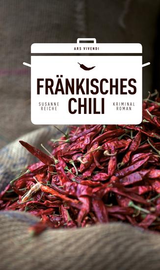 Fränkisches Chili - Frankenkrimi - cover