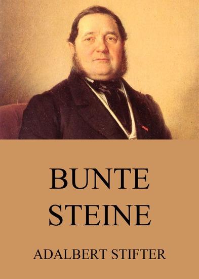 Bunte Steine - Erweiterte Ausgabe - cover