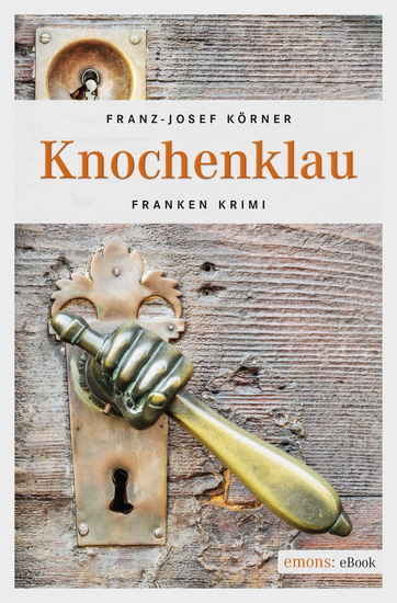 Knochenklau - cover