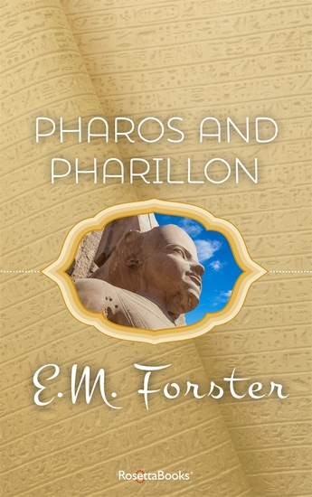 Pharos and Pharillon - Primary Source Edition - cover