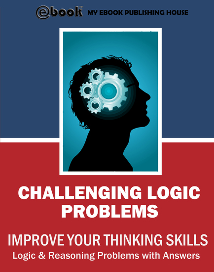 Challenging Logic Problems - cover