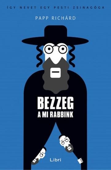 Bezzeg a mi rabbink - cover