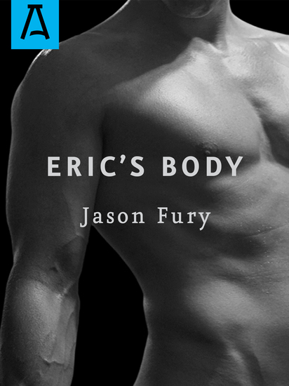 Eric's Body - cover