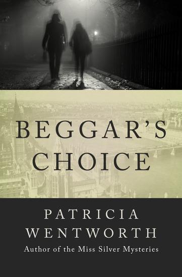 Beggar's Choice - cover