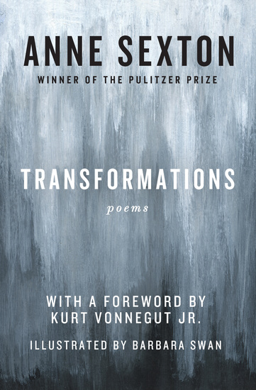Transformations - Poems - cover