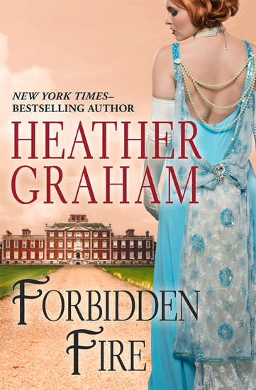 Forbidden Fire - cover