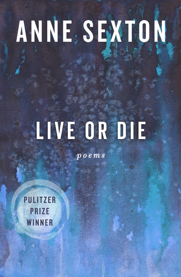 Live or Die - Poems - cover