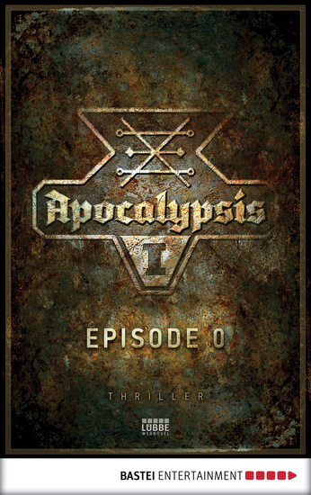 Apocalypsis 10 - Episode 0 Thriller - cover