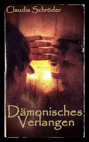 Dämonisches Verlangen - cover