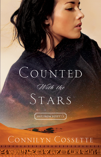 Counted With the Stars (Out From Egypt Book #1) - cover