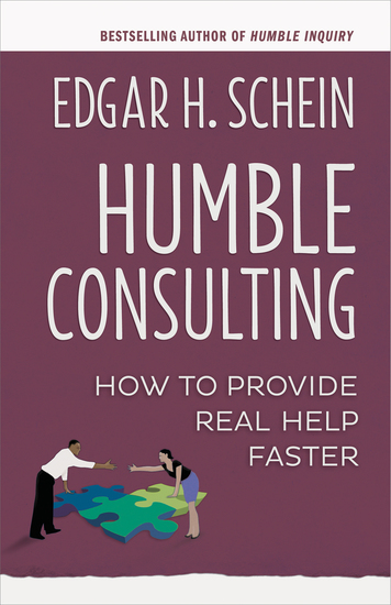 Humble Consulting - How to Provide Real Help Faster - cover