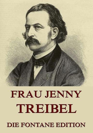 Frau Jenny Treibel - Erweiterte Ausgabe - cover