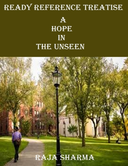 a report on a hope unseen a biographical novel by ron suskind A hope in the unseen - ron suskind this was required reading in one of my sociology courses i liked the story.