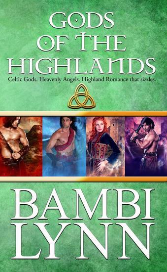 Gods of the Highlands - Gods of the Highlands - cover