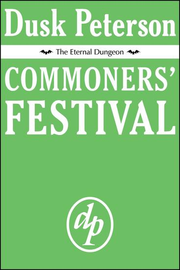 Commoners' Festival (The Eternal Dungeon) - The Eternal Dungeon - cover