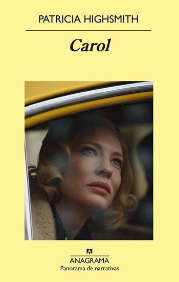 Carol - cover