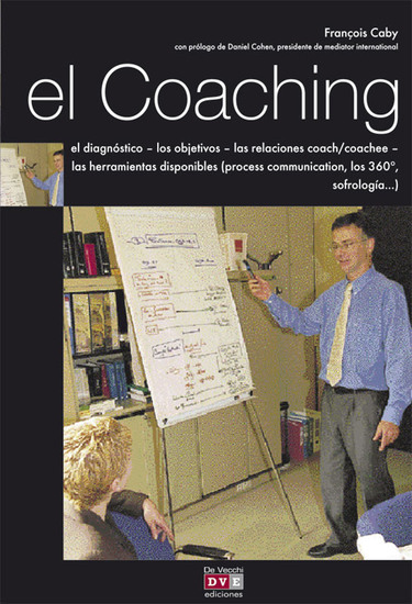 El coaching - cover