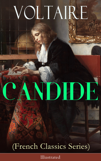 an analysis of the main theme of voltaires candide