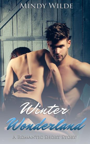 Winter Wonderland (A Romantic Short Story) - cover