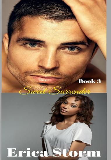 Sweet Surrender - Sweet Embrace #3 - cover