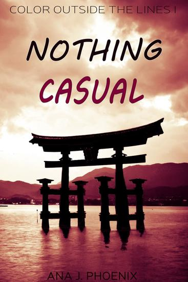 Nothing Casual - cover